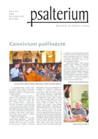 Psalterium 2016/3