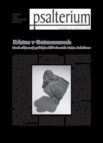 Psalterium 2017/1