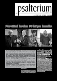 Psalterium 2014/2